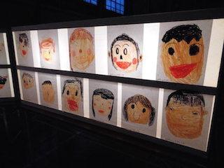 小学1年生の似顔絵.jpg